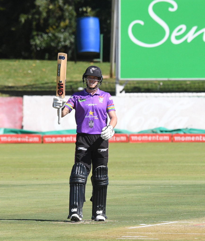 Log Leading Dolphins Slip To Lions In Potch MODC Thriller